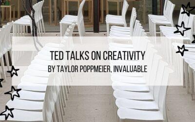 TED Talks on Creativity
