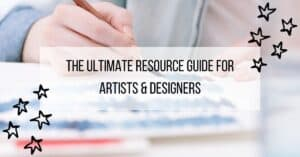 The Ultimate Resource Guide for Artists & Designers