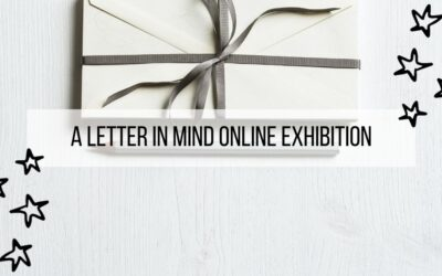A Letter in Mind Online Exhibition