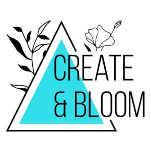 Create & Bloom Website Design and Strategy for Entrepreneurs