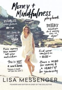 Money & Mindfulness by Lisa Messenger Playbook - Book Review