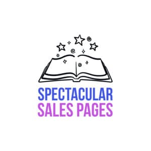 Sales Page Designer