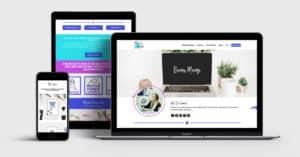 Website Design for Service Based Business